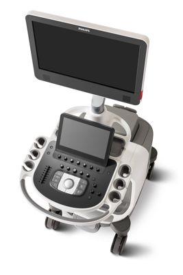 Philips - EPIQ CVx Sistema premium de ultrassom cardíaco