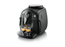 Samodejni espresso kavni aparati