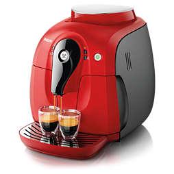 """2000 series """"Super-automatic"""" espresso automāts"""