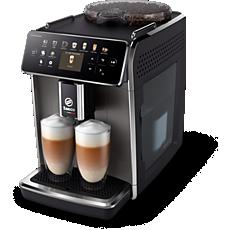 SM6582/10 Saeco GranAroma Visiškai automatinis espreso kavos aparatas