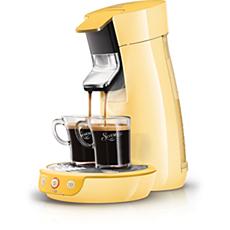 HD7825/51 SENSEO® Viva Café Machine à café à dosettes