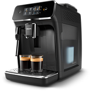 Series 2200 Täisautomaatne espressomasin