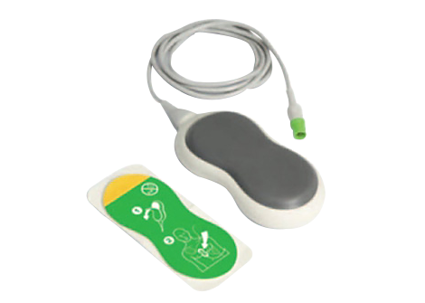 Q-CPR Compression Sensor Accessories