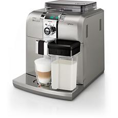 HD8838/47 Philips Saeco Syntia Cafetera espresso superautomática