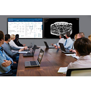 Oncology Tumor Board Orchestrator Virtual Tumor Board Solution