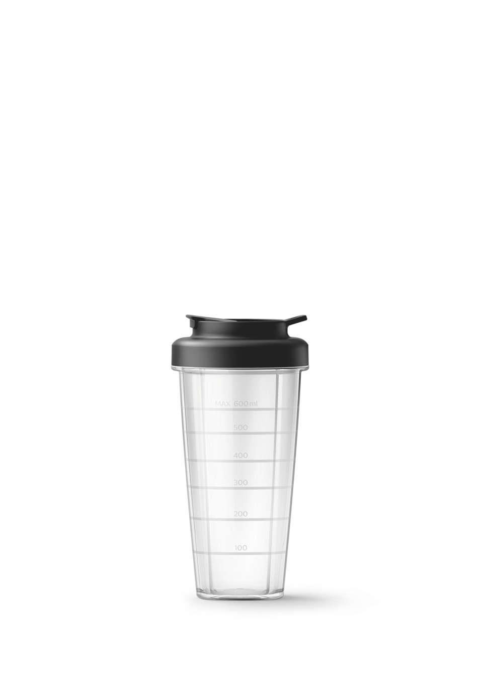 Чаша за ползване в движение