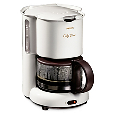 HD7400/20 Daily Collection Cafetera