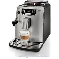 HD8759/47 Saeco Intelia Deluxe Super-automatic espresso machine