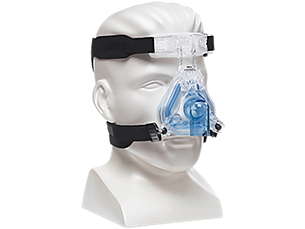 コンフォート ジェルブルーSE ネーザルマスク 人工呼吸器用マスク