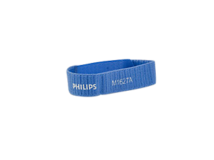 Wristband straps for M1191A/B SpO2 sensors Accessories