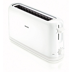 HD2569/00 Daily Collection Toaster