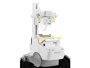 MobileDiagnost 移動型デジタルX線撮影装置