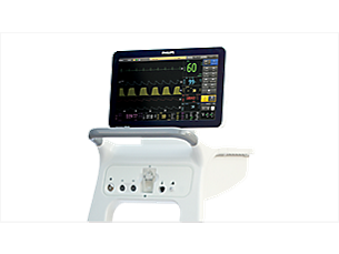 Expression MR400 Patient Monitor