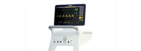 Expression MR400 Moniteur Patient