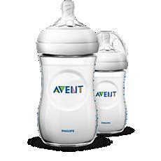 SCF693/23 Philips Avent Natural baby bottle
