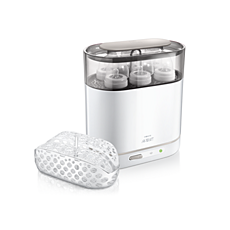 SCF286/01 Philips Avent 4-in-1 electric steam steriliser