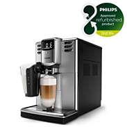 Series 5000 Volautomatische espressomachines - Refurbished