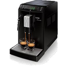 HD8761/01 Saeco Minuto Helautomatisk espressomaskin