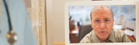 eConsultant program Telehealth to improve specialist access across the enterprise
