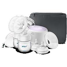 SCF334/22 Philips Avent Tire-lait électrique double