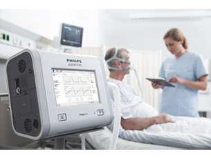 Care Orchestrator Patienten-Management-System für die Schlaf- und Beatmungstherapie