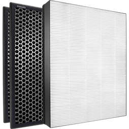 Series 2000 NanoProtect filter - annual filter set