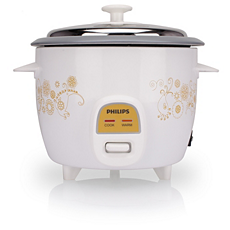 HD3042/00 Daily Collection Rice cooker