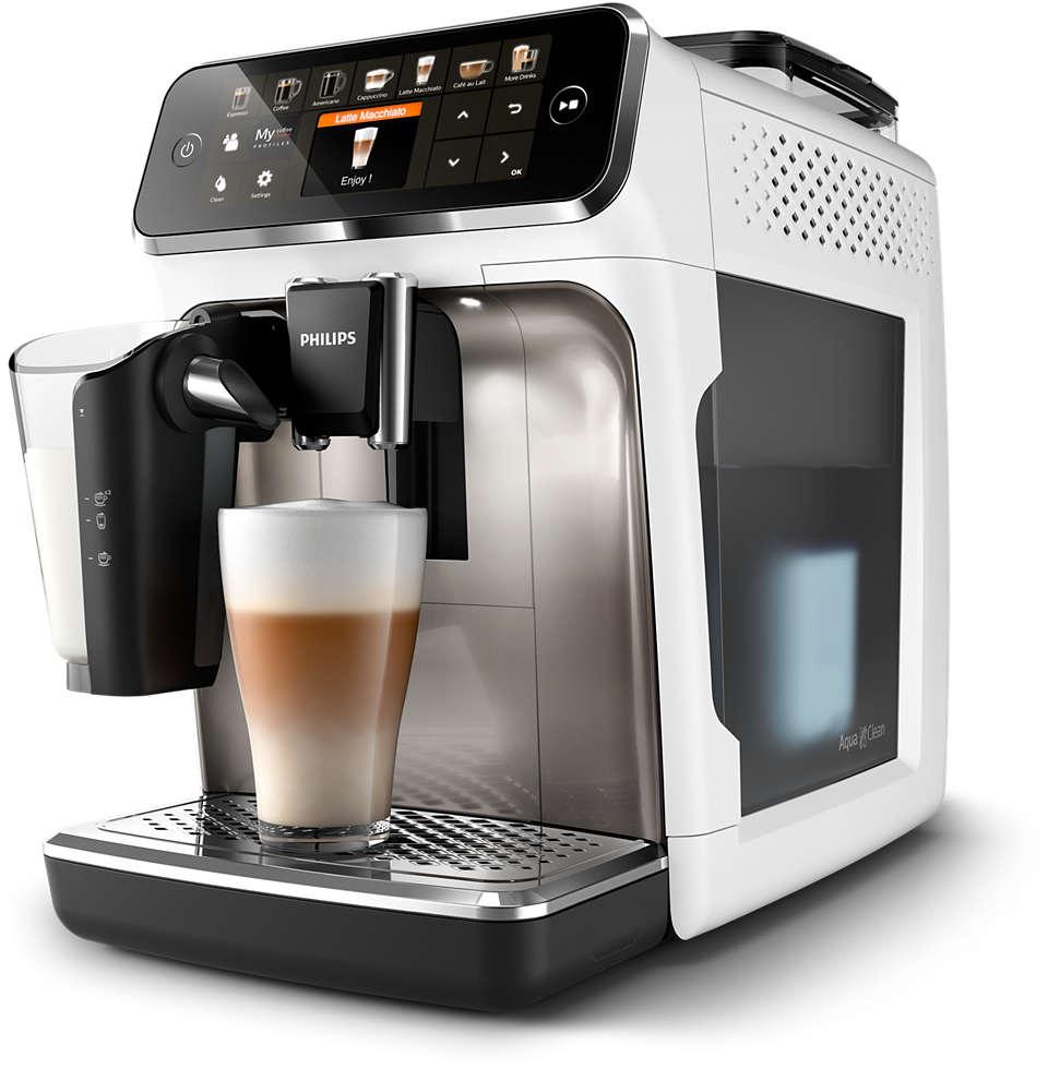 12 tipuri de cafea din boabe proaspete, mai uşor ca oricând