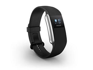 Health band Wrist-worn wearable device