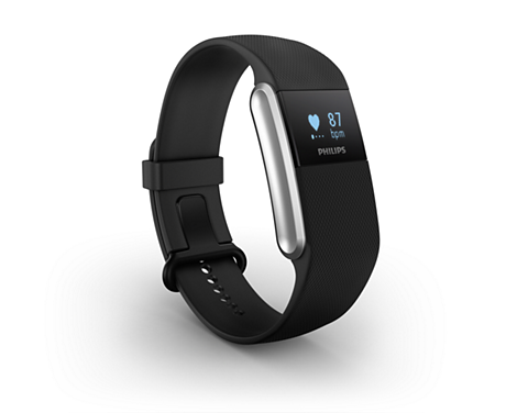 Health band Wrist-worn wearable device
