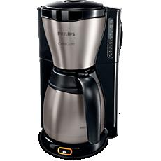 HD7548/20 Café Gaia Kaffeemaschine