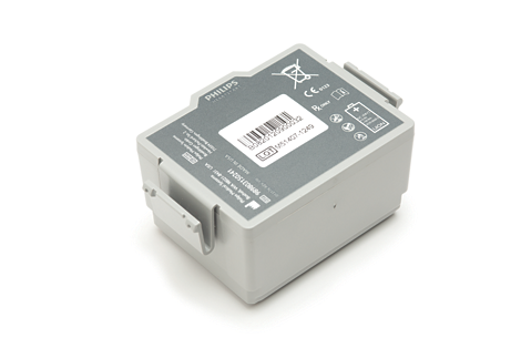FR3 battery AED accessories