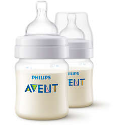 Avent Classic+ baby bottle