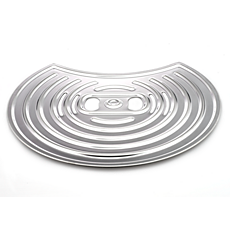 CRP128/01  Drip tray cover