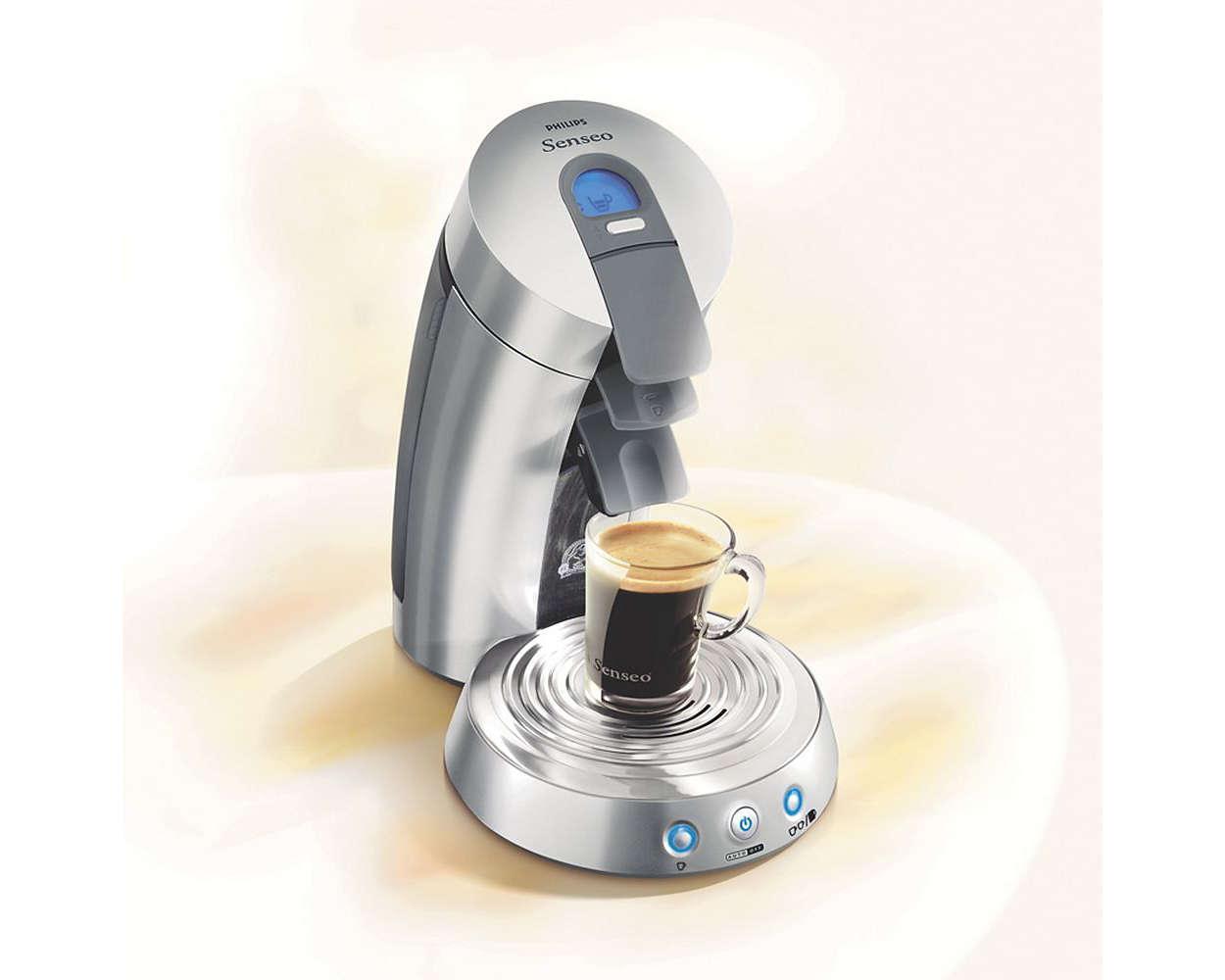Simply good drip filter coffee