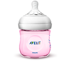 SCF031/17 Philips Avent Biberon Natural