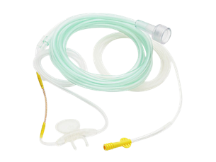 Microstream® Smart CapnoLine® H O2, adult , 2m Capnography