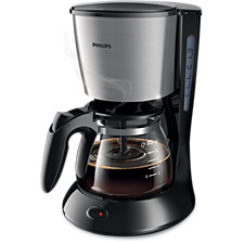 Maži Daily kavos aparatai