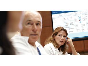 IntelliSpace Precision Medicine Oncology