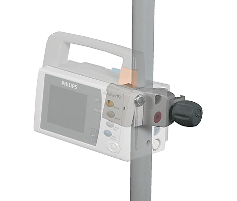 Philips IntelliVue MP60/MP70 Mounting solution
