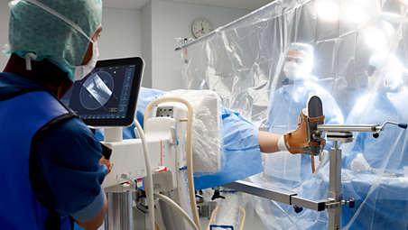 Простой доступ к пациенту