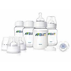 SCD245/01 Philips Avent Gift Set Infant Feeding Set