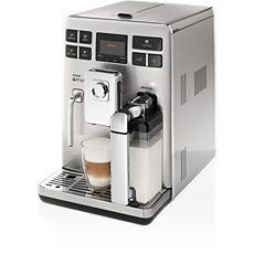 HD8856/08 Philips Saeco Exprelia Super-automatic espresso machine