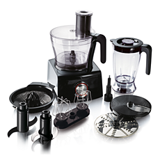 HR7774/90 Pure Essentials Collection Robot de cocina