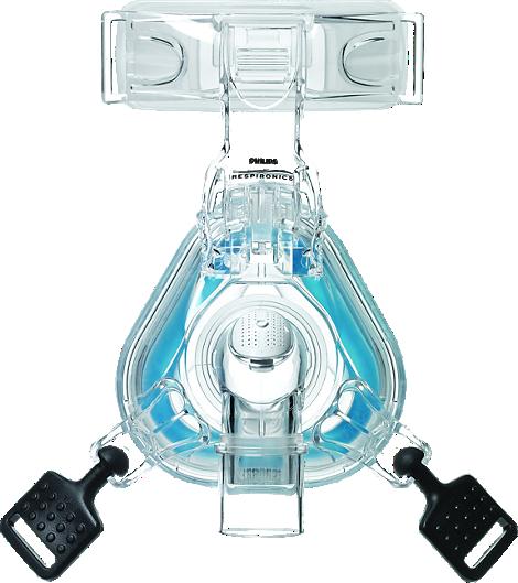 ComfortGel Máscara nasal