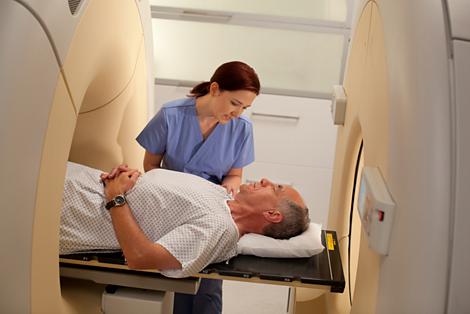 GEMINI Refurbished PET/CT scanner
