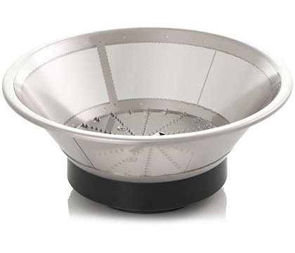 A filter for your juicer