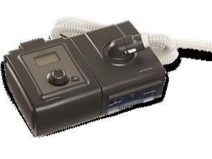 全自动双水平睡眠呼吸机BiPAP Auto 767P System One 60系列