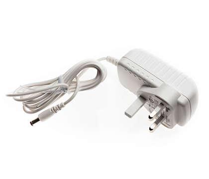 Amber adapter