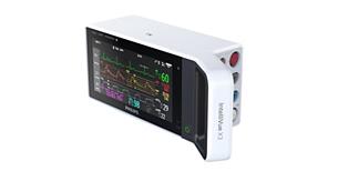 IntelliVue X3 patient monitor